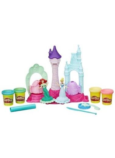 Play Doh Kraliyet Sarayı-Play-Doh